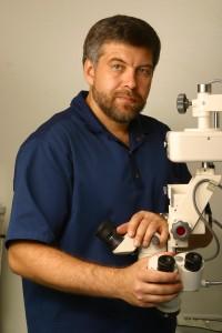 Dr. Solomotina Acu centrs